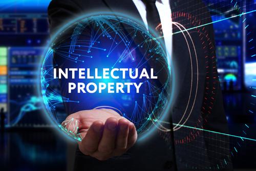 intellectual property litigation